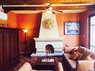 Casa Paseo - 1 Bedroom Home * Loreto Bay