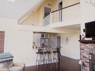 Luxury home on Hutchins Lake near Saugatuck, Douglas, Fennville & Lake Michigan