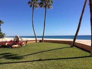 Location! Location! Location! Oceanfront Condo! Panoramic View