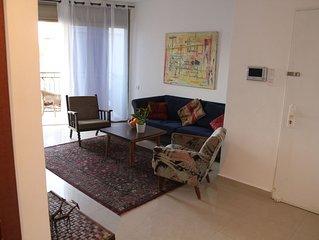 Nice apartment in Jaffa