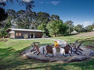 Attunga Retreat -Berry Mountain/Kangaroo Valley