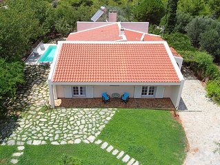 Villa OLIVIA SONATA with private pool.