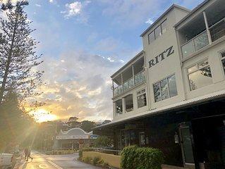 The Ritz- luxury in the heart of Yamba