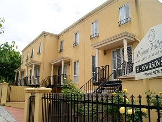 Townhouse 3BR in Moonee Valley