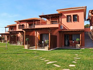 Family Friendly Luxyry Apartments at Kala Nera, Pelion, Volos