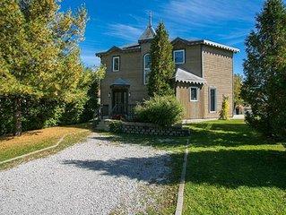 House for rent - Baie Saint Paul - The 227