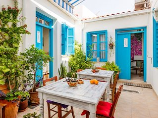 Your Home in Cyprus - Located in the heart of the Old Walled City