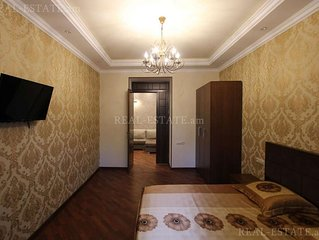 Beatiful Apartment at Famous Kievyan