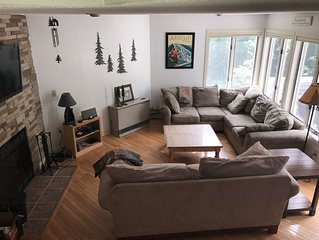 Modern, family friendly, and perfectly located for everything fun
