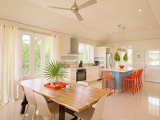 2BR, 2BA Apt Suite: Spacious & modern w/ wonderful Bay views!
