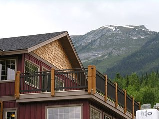 Clear View Lodge - CLEANING FEE INCL
