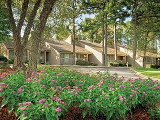 Wyndham Fairfield Bay - Scenic Beauty On The Shores of Greers Ferry Lake