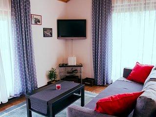 Apartment in Samobor