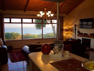Beautiful on the beach property perfect for a relaxing get away.