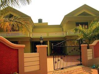 Kenny's Holiday Villa