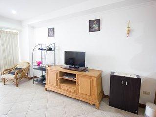 View Talay 5C studio condo 115