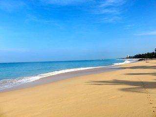 Sunshine Filled Beach Escape
