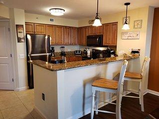 Gorgeous, clean and well furnished Condo -  NEW APPLIANCES, HVAC & Washer/Dryer