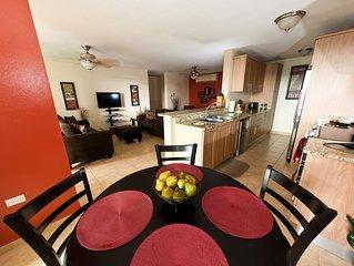"""'Resort Style"""" Apartment at Pena Mar Ocean Club in Fajardo"""