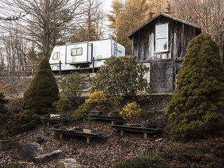 Valle View Glamping!
