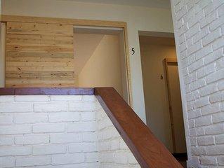 Tekla Dorms - Suite 5