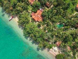 Family holiday village* Lone Island