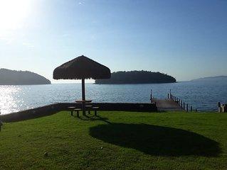 Cantinho Serra e Mar. Um local para construir memórias inesquecíveis.