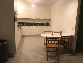 New family appartement close to Amsterdam