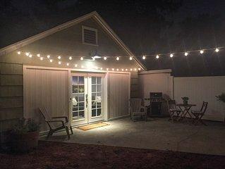 Marv's Mini House Near UC Davis Med Center in Sacramento