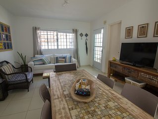 Baia de Coral - Apartamento Luxo à Beira Mar