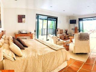 Coastal Chalet Suite C - Whangaroa