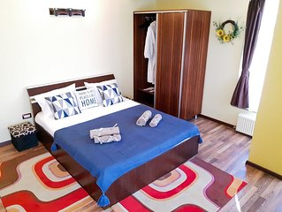 YUKI Apartments Mamaia