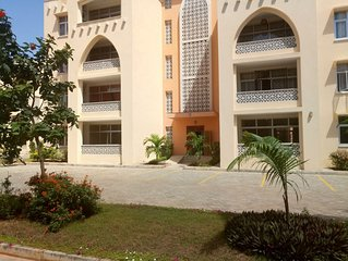 OYANA APARTMENT serenity and tranqulity for business and leisure