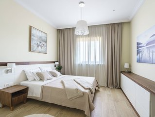 Lustica Bay Apartments -Mediterranean Apartment