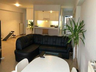 Comfortable Apartment in Tervuren