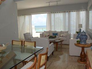 Costa Atlantica Luxury Ocean Front Penthouse A401