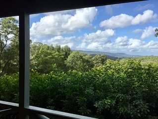 Set in the foothills of the world heritage listed Barrington Tops.