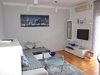 Two bedroom apartment Maxim