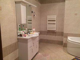Cozy apartment in Baku