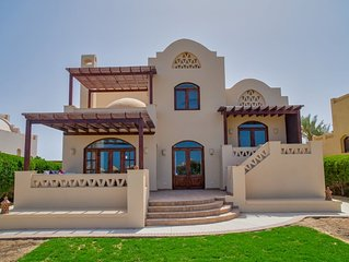 Luxury Upper Nubia Villa