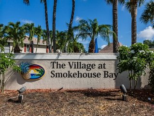 SMKHSBAY526 - Lovely 2 bedroom condo!