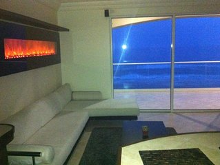 Luxury Oceanfront Rosarito Condo