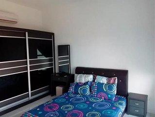 Sky Loft Suites,Bukit Indah AEON JB
