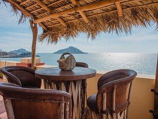Mazatlan Oceanfront Marina Del Rey #511