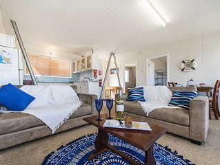 Close to everything conveniently located in the heart of Lancelin