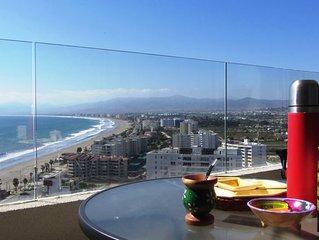The VIP Red Hut La Serena beach & Casino