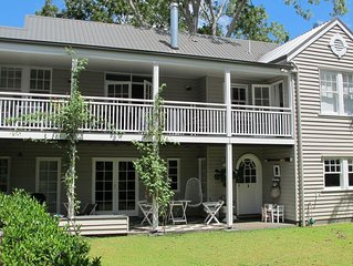Mini Manor Main House - great for family of 4