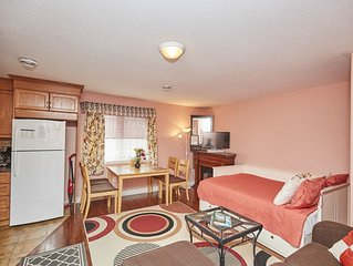 Two Rivers Bed & Breakfast Niagara falls - Two Rivers - Studio Apartment