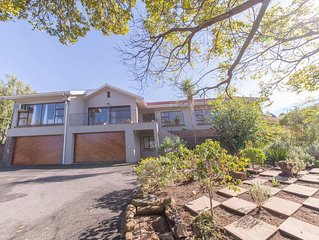 Somerset | Family Home | With Pool + Parking