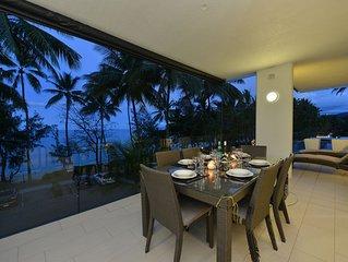 Poinciana | Drift Resort Private Beachfront Condo